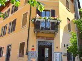At1899, Hotel in der Nähe von: Teatro Sociale Bellinzona, Tesserete