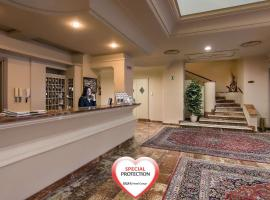Best Western Hotel Stella d'Italia, hotell i Marsala