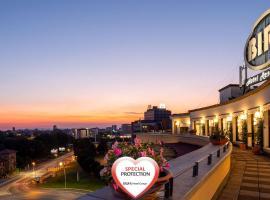 Best Western Hotel Biri, отель в Падуе