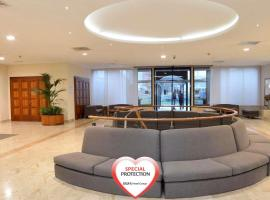 Best Western Park Hotel, albergo a Piacenza
