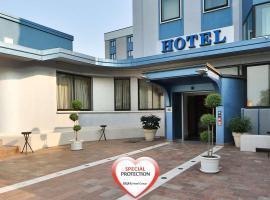 Best Western Plus Soave Hotel, hotell i San Bonifacio