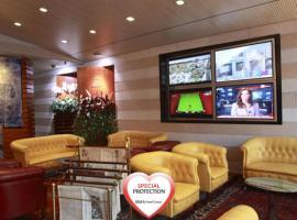 Hotel Firenze, Sure Hotel Collection by Best Western, Hotel in Verona
