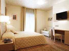 Hotel Duchessa Della Sila, hotell i San Giovanni in Fiore