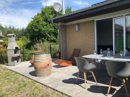 Haus Bachwiesen, holiday home in Grömitz