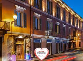 Best Western Plus Royal Superga Hotel, hôtel à Coni