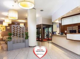 Best Western Air Hotel Linate, hotel in Segrate