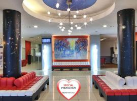 Best Western Plus Hotel Galileo Padova, отель в Падуе
