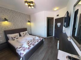 Anacris ***, hotel in Costinesti