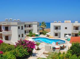John Mary Apartments, serviced apartment in Gouves