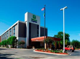 Holiday Inn Express Tallahassee, hotel in Tallahassee