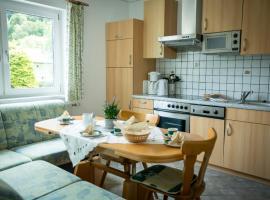 Appartements Caroline, Ferienwohnung in Ossiach