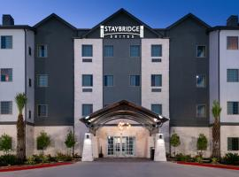 Staybridge Suites - Lake Charles, hôtel à Lake Charles