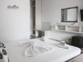 Anacris Guesthouse, hotel in Costinesti