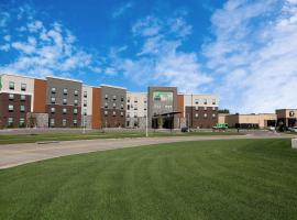 Holiday Inn Hotel & Suites Sioux Falls - Airport, hotel v destinaci Sioux Falls