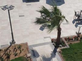 Nozol Ghayda, hotel em Jazan