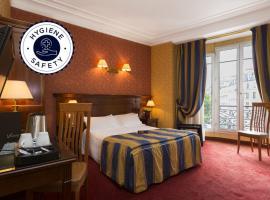 Hotel Viator - Gare de Lyon, hotel near Cour Saint-Emilion Metro Station, Paris