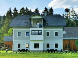 Haus Krawetter - Familie Eder, Hotel in der Nähe von: Mitterstein, Bad Mitterndorf