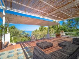 Bellavita BB, beach hotel in Anacapri