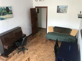 Зккв.,Сердце Петербурга, Золотой треугольник, appartamento a San Pietroburgo