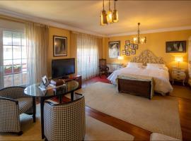 El Descanso de Wendy, hotel en Astorga
