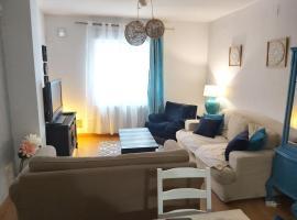 Apartamento Valmojado, hotel blizu znamenitosti Laguna Metro Station, Madrid