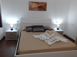 Sos Appentos - NUOVA GESTIONE - 700 metri dal mare, villa in Siniscola