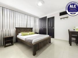 Ayenda 1120 Hotel Comercial, hotel in Pereira