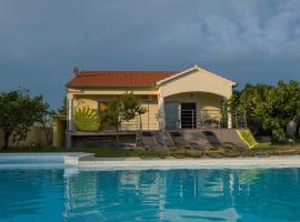 Dubis House, hotel near Zadar Airport - ZAD,