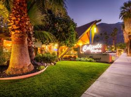 Caliente Tropics, Hotel in Palm Springs