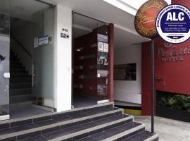 Ayenda 1250 Perlatto, hotel cerca de Centro Comercial Puerta del Norte, Bello