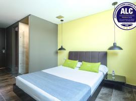 Ayenda 1246 3H Hotel, hotel in Medellín