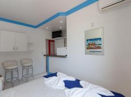 Pousada Águas do Mariscal, hotel in Bombinhas