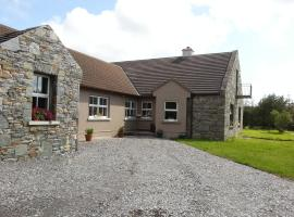 Shanakeever Farm - Clifden Country Homes, apartment in Clifden