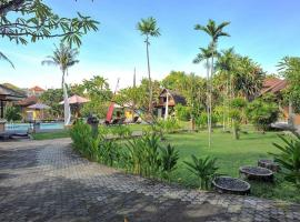 Suji Bungalow, guest house in Kuta