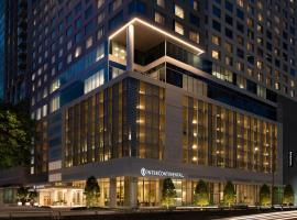 InterContinental Houston Medical Center, an IHG Hotel, hotel in Medical Center, Houston
