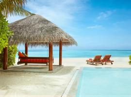 Sun Siyam Vilu Reef, hotel in Dhaalu Atoll