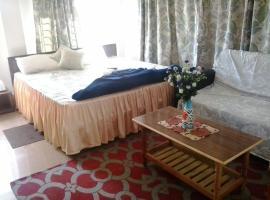 Hotel Green Wood, hotel near Bagdogra Airport - IXB, Siliguri