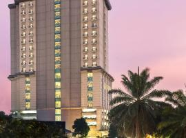 Swiss-Belhotel Bogor, hotel in Bogor