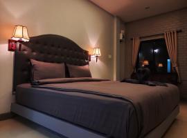 Home resort, hotel in Phitsanulok