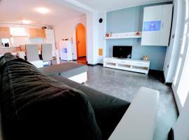 Appartement Pula, B&B in Pula