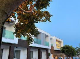 Zest Exclusive Hotel, hotel near Kos Port, Ortakent