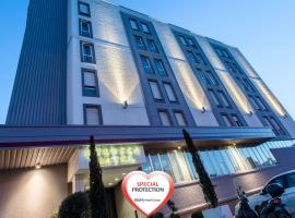 Etrusco Arezzo Hotel; Sure Hotel Collection by Best Western, hotel ad Arezzo