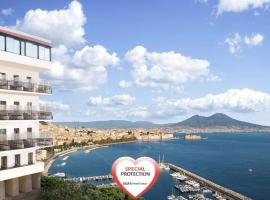 BW Signature Collection Hotel Paradiso, готель у Неаполі
