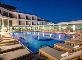 Palms Hotel Eilat, hotel en Eilat