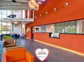 Best Western Hotel Rome Airport, hotel near Fiumicino Airport - FCO,