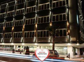 Best Western JFK Hotel, hotel in Naples