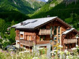 Mountain Paradise, hotel in Zermatt