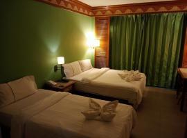 코타키나발루에 위치한 호텔 Treasure Inn
