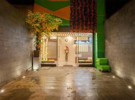 De Green Residence, hotel in Jakarta