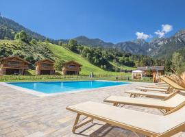 Ledro Mountain Chalet, Hotel in Ledro